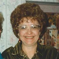 Shirley Ann Meckes
