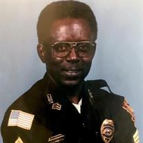 Mr. Otis Lee Lewis