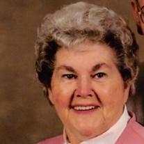 Lillian  Mae Plummer