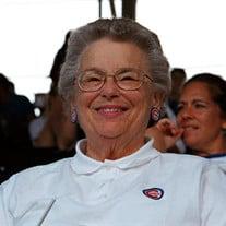 Betsy M.  Farwell