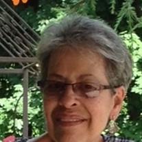 Carmen L. Padilla