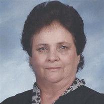 Iris Taylor Sampson