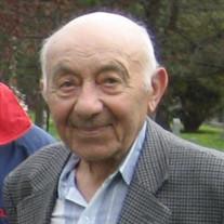 Mr. Michal Mikita