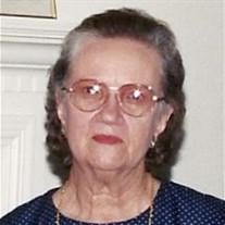 Mary Wiatrek