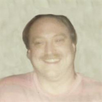 Larry Robert Bennett