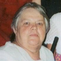 Wanda Rafferty Aliff