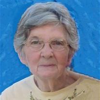 Dorothy Fuller Wyatt
