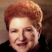 Elaine Tregre Templet
