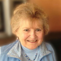 Mary Lou Higgins