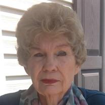 Doris Ann Riggs
