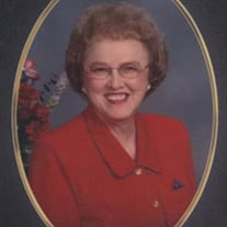 M. Carolyn Anderson