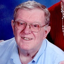 Mr. John Edward Berry Jr.