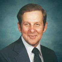 """William Harry """"Bill"""" Thurman"""