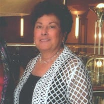 Irene A. (Dupont) Keenan