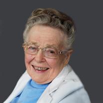 June I. Boreen