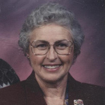 Mary Monica Flood