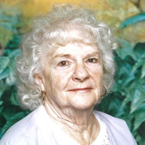 Ms. Charlene Ruth Ouimet