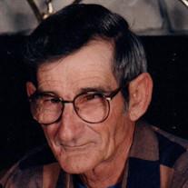 John Thomas James