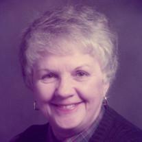 Eileen V. Lick (née Spicer)