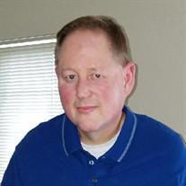 Gregory Allen Newsum