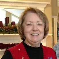Patsy Adkins