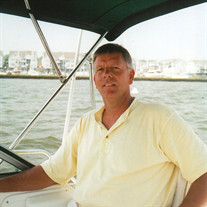 Norman Carlton Blades Jr.