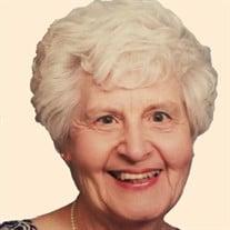 Mrs. Olga Belle Humfleet