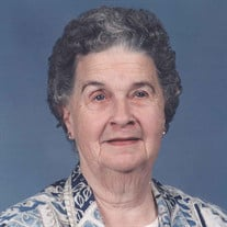 Estelle C Waibel