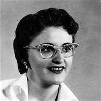 Lillian Marie Stevens