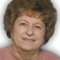 Juanita  V. Cole