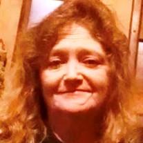 Monica Leigh Boothe
