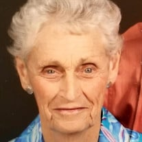 "Mrs. Elizabeth Ann ""Betty"" Edwards"