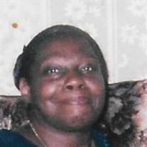 Ms Ethel Mae Thomas