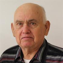 Howard Thomas Rought Sr
