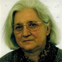 Cecylia Antosz