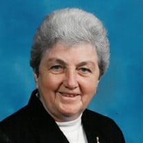 SISTER PATRICIA  MEIDHOF