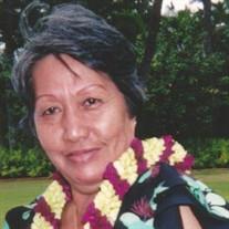 Glenda Likolehua Kahele