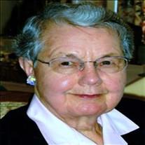 Mary Catherine Bosch