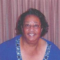 Mary Leatha Pruitt