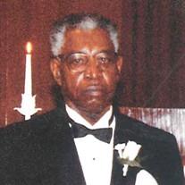 Baxter L. Hoover