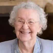 Virginia M. Beale