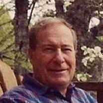 William Thomas Dickerson III