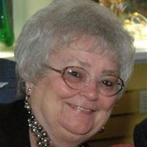 Eileen Margaret Furton