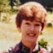 Susan Dawn Mason