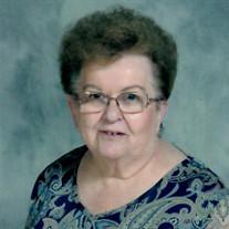Patricia A. Higgins