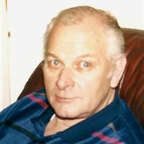 Robert Arthur Strandberg, Jr.
