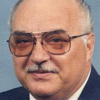 Dick Freiwald