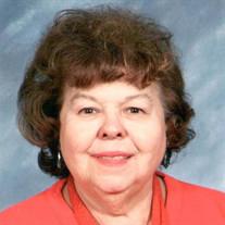 Helen Lousie Hart Dodson