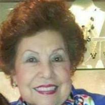 Maria Alpha Rios