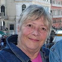 Anne Laura Marquis (nee Lysack) RN, HR
